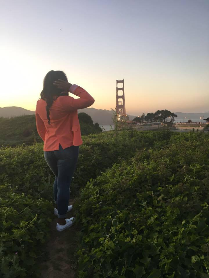 Lessons on Friendship & My San Francisco Trip